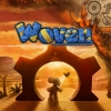 Woven (XSX) game cover art
