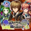 Wizards of Brandel (XSX) game cover art