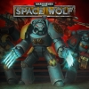 Warhammer 40,000: Space Wolf artwork