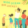 Wide Ocean Big Jacket artwork