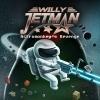 Willy Jetman: Astromonkey's Revenge artwork