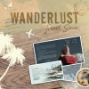 Wanderlust Travel Stories artwork