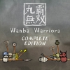 Wanba Warriors: Complete Edition artwork
