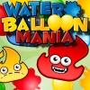 Water Balloon Mania artwork