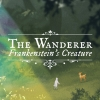 The Wanderer: Frankenstein's Creature artwork