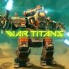 War Titans artwork