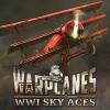 Warplanes: WW1 Sky Aces artwork
