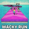 Wacky Run artwork