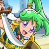 Wonder Boy: Asha in Monster World (XSX) game cover art