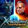 X-Morph: Defense artwork
