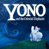 Yono and the Celestial Elephants (SWITCH) game cover art