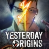 Yesterday Origins (SWITCH) game cover art