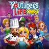 Youtubers Life: OMG Edition (SWITCH) game cover art