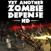 Yet Another Zombie Defense HD (SWITCH) game cover art