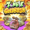 Zombie Gold Rush (Switch) artwork