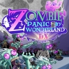 Zombie Panic in Wonderland DX artwork