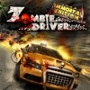 Zombie Driver: Immortal Edition (SWITCH) game cover art