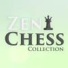 Zen Chess Collection (XSX) game cover art