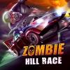 Zombie Hill Race artwork