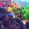 Zombie Blast Crew artwork