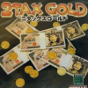 2Tax Gold (XSX) game cover art