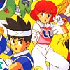 Detana Twinbee Yahoo! Deluxe Pack (SAT) game cover art