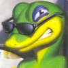 Gex (SAT) game cover art