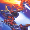 Galactic Attack (SAT) game cover art