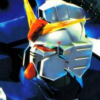 Kidou Senshi Gundam Gaiden III: Sabakareshi Mono (SAT) game cover art