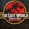 Lost World: Jurassic Park (SAT) game cover art
