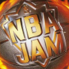 NBA Jam Tournament Edition artwork