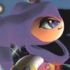 NiGHTS into Dreams... (Saturn) artwork