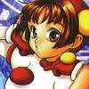 Prikura Daisakusen (SAT) game cover art