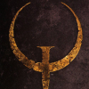Quake (SAT) game cover art