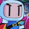 Saturn Bomberman artwork