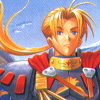Shining Force III Scenario 2 (SAT) game cover art