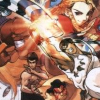Street Fighter Zero 3 artwork