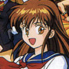 Seifuku Densetsu: Pretty Fighter X artwork