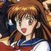 Seifuku Densetsu: Pretty Fighter X (SAT) game cover art