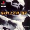 Soccer '97 (SAT) game cover art