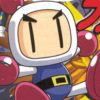 Saturn Bomberman Fight!! (SAT) game cover art