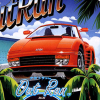 Sega Ages: OutRun (SAT) game cover art