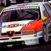 Sega Touring Car Championship artwork