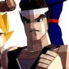 Virtua Fighter artwork