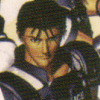 Virtua Cop 2 (Saturn) artwork