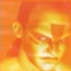 Virtua Fighter CG Portrait Series Vol. 5: Wolf Hawkfield (SAT) game cover art