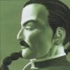 Virtua Fighter CG Portrait Series Vol. 6: Lau Chan artwork