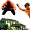 WWF In Your House (SAT) game cover art