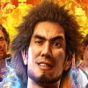Yakuza: Like a Dragon artwork