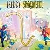 Freddy Spaghetti artwork